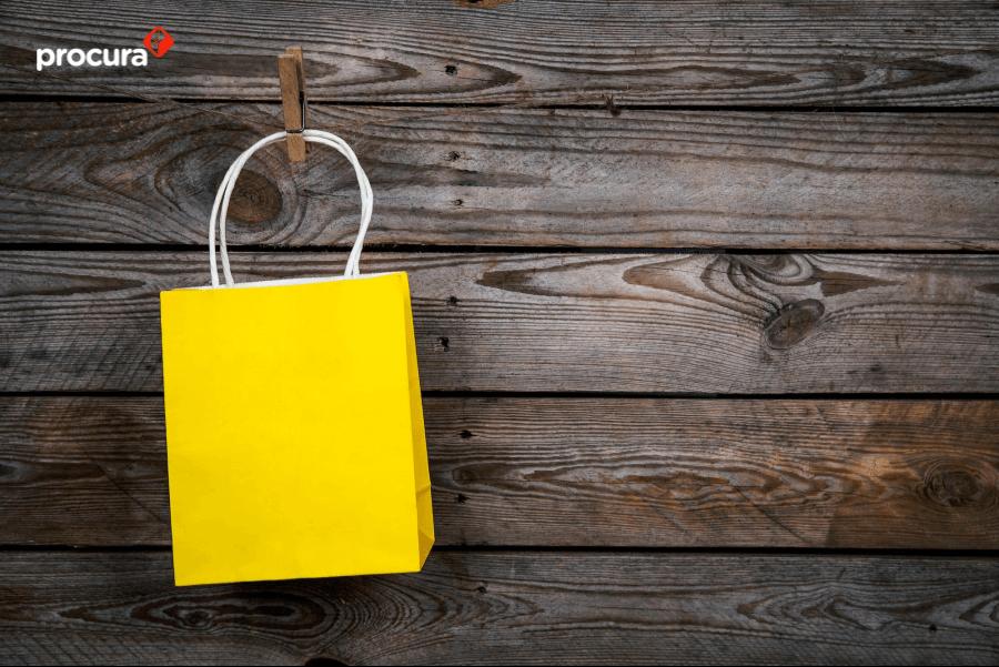 4 Tipe Purchasing Berdasarkan Tujuan Penggunaan Barang Jasa