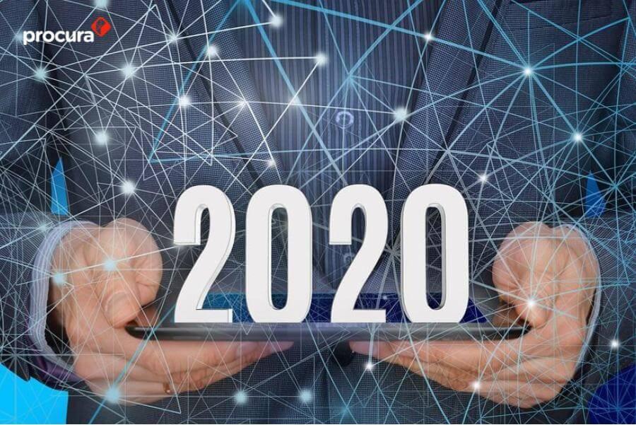 tren procurement 2020